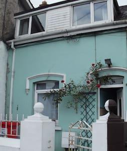 House in Cork City centre - 3 rooms - Cork - Talo