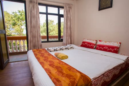 Langtang view guest house