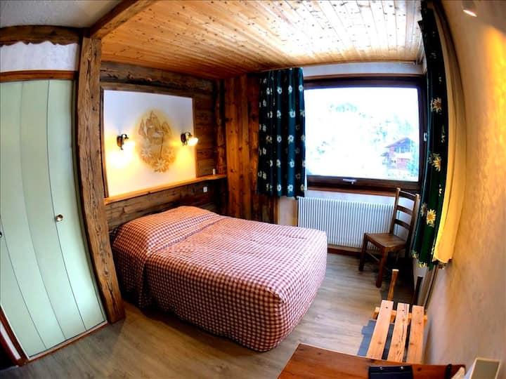 Chambre Double Balcon