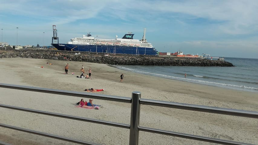 Piso en Puerto del Rosario - Puerto del Rosario - Daire