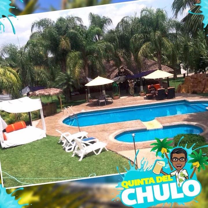 Quinta del Chulo