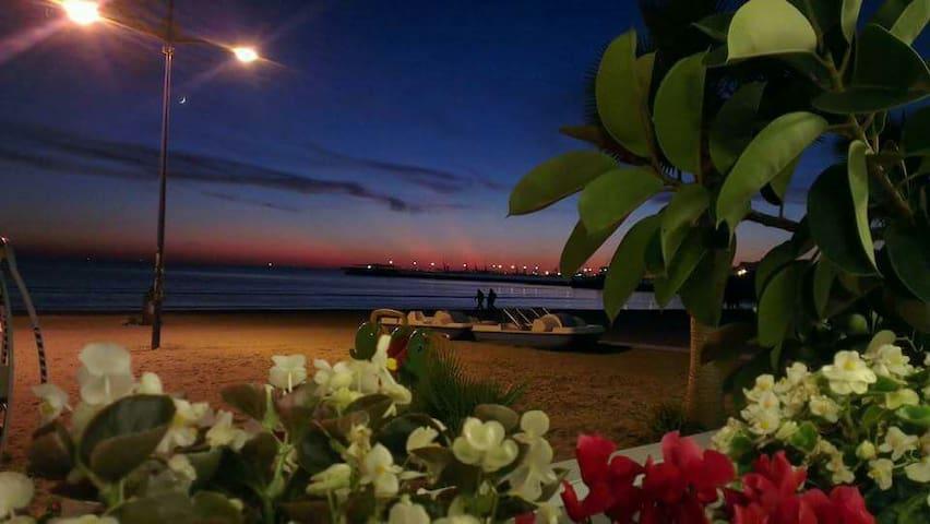 My second place :) - Durrës - Apartment