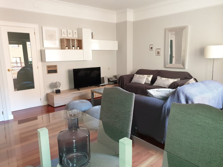 Apartamento Murrieta