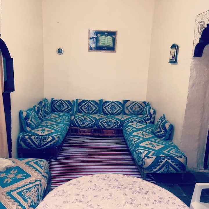 House Experiences Meknes