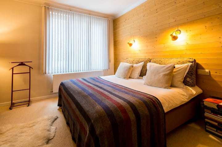 aplace/antwerp: cosy suite - fashion district