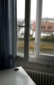 Liebevoll möblierte 3 1/2 Zimmer  - Adliswil - Apartment