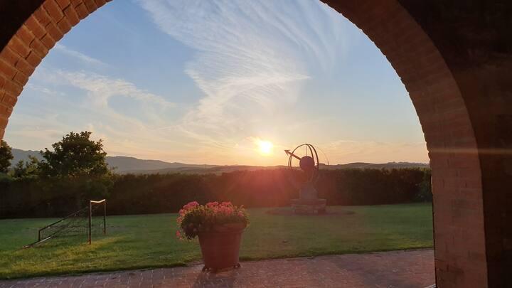 Countryside retreat!