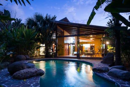 Casita Uvita-private oasis close to everything!
