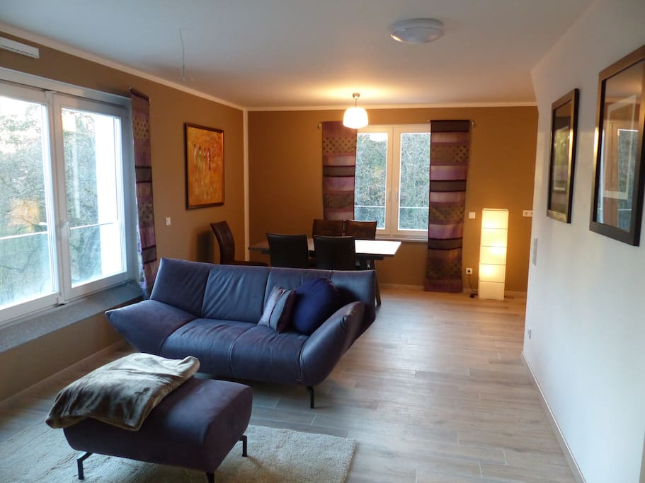 Wohnen am schlosspark wohnungen zur miete in regensburg for Couch regensburg