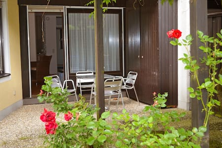 1-room apartment Ferienwohnpark Immenstaad for 2 persons - Immenstaad - Lejlighed