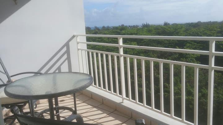 Pool is open 9/11 Rio Grande Rainforest & beach!