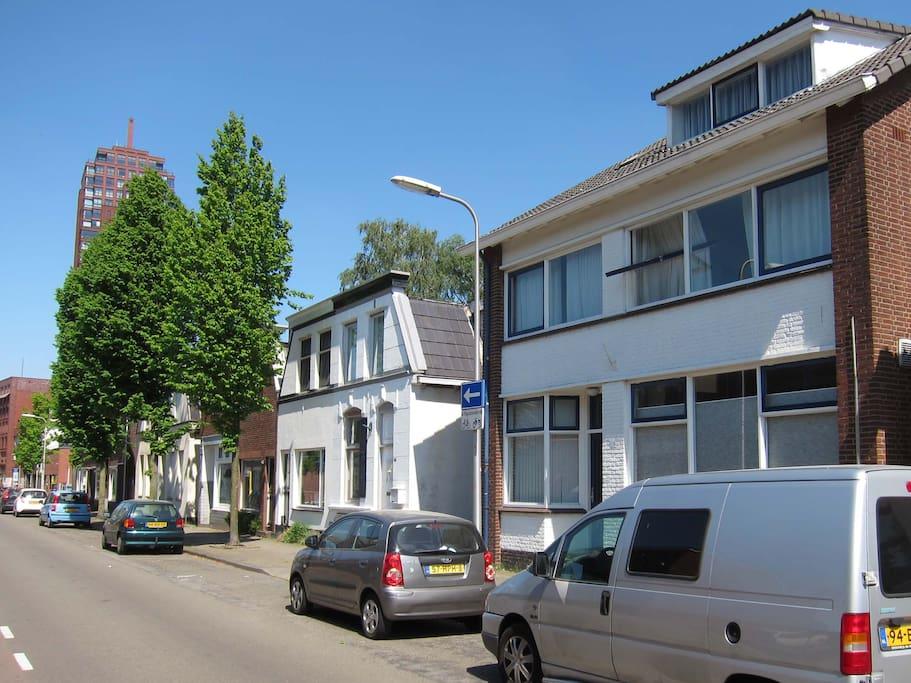 Huis Perikweg 37-39 (House Perikweg 37-39)