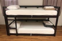 R&R House - Coed Dorm Bed #8