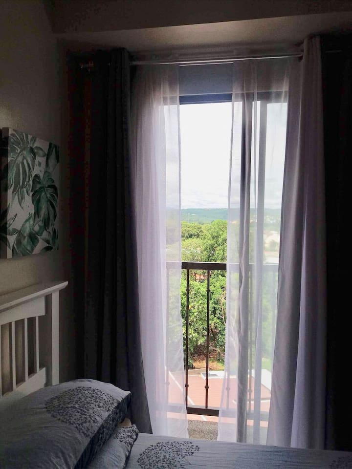 Peaceful place to stay at Camella Northpoint