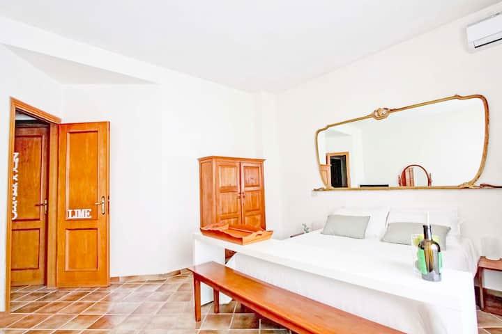 Villa Marta stanza Lime
