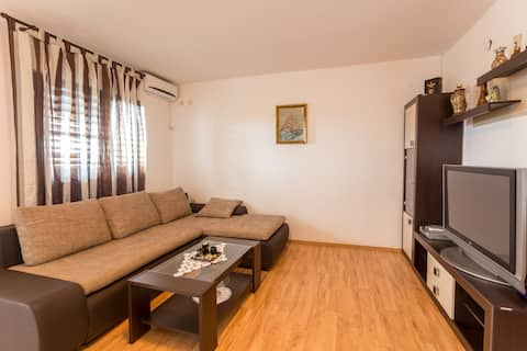 Lustica One bedroom Apartment