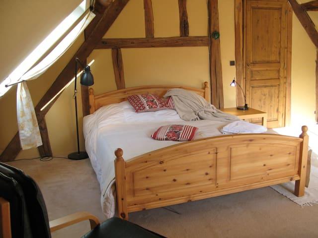 Front Bedroom 2nd Floor