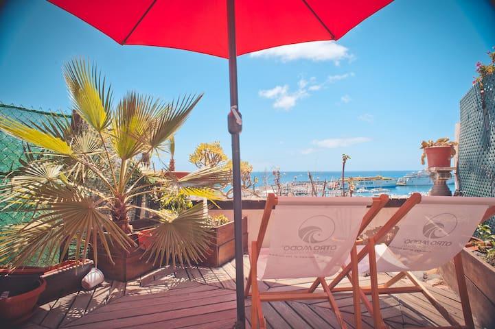 Oceanview House - Puerto Nuevo