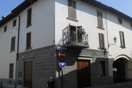 B&b CENTRO STORICO interno 12 - Chiari - Bed & Breakfast