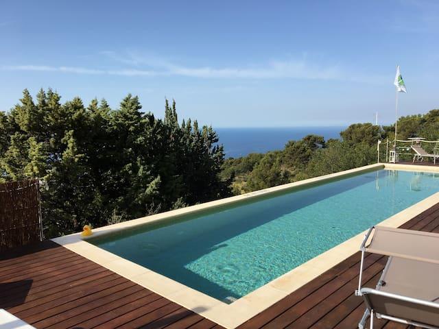 Villa Il Pino Blu