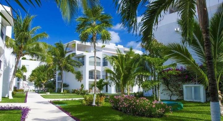Cancun Suites (Hab. Suite)