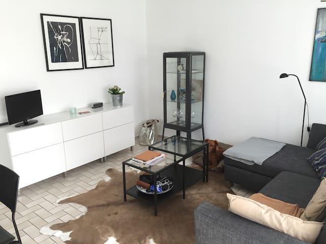 Whg Inselmeerchen - Wangerooge - Apartment