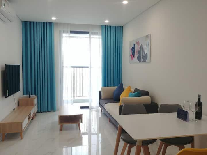 Luxury Apartment in Ha Noi