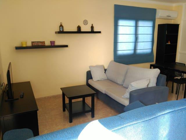 Apartment in the beach (wifi) - Playa Honda