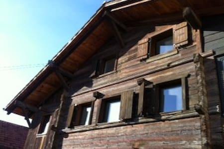 Bel appartement à Savièse - Savièse - Wohnung