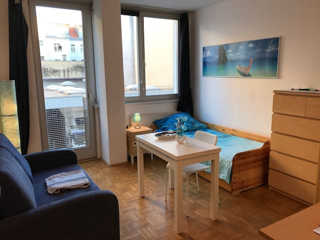 Nice room 15min from the cityCentre - Vienna