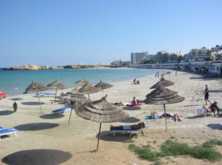 Eden d'été : plages, divertissement et loisirs