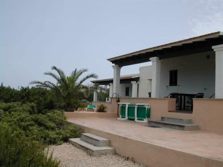 Camp des Pou 3 by Formentera Feeling