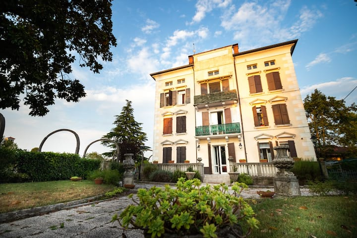 Villa Zilli