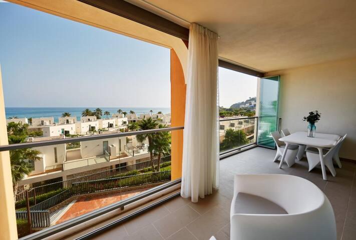Apartamento de lujo en Vila Paradis Villajoyosa