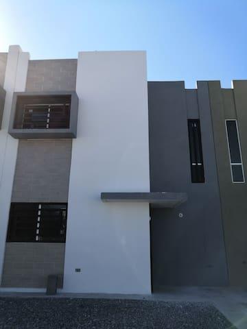 Casa en Apodaca perfect for business!