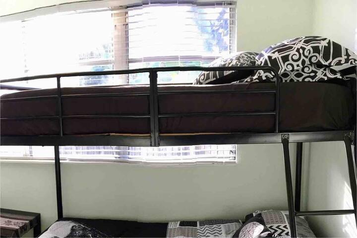 Shared Room Hostel Home