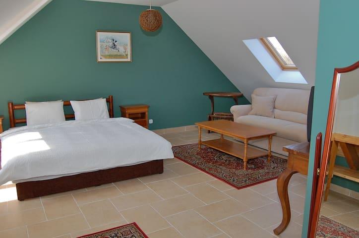 Connemara Family Bedroom