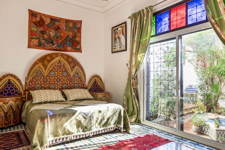 appartement meuble style petit riad - เฟซ - อพาร์ทเมนท์