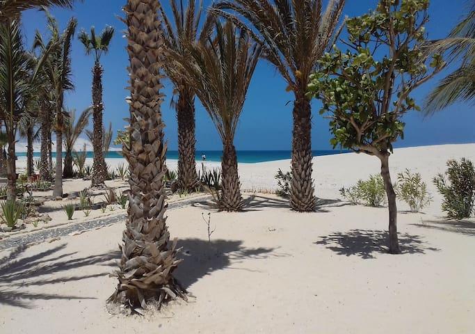 B&B Praia de Chaves #1.3, Boavista, Capeverde