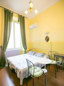 roma villadesta - Rome - Bed & Breakfast