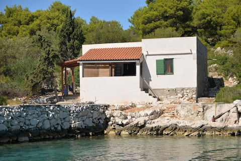 Fisherman House Kornati