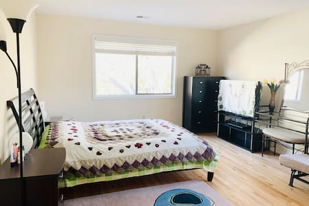 1-Br Private Bathroom Close to Metro in Tysons