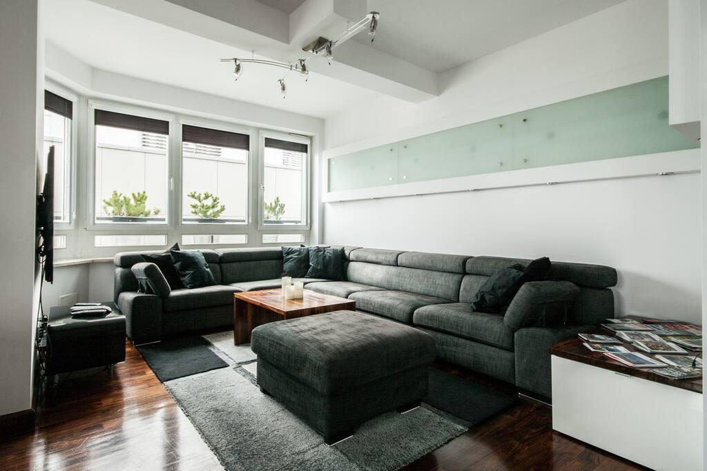 Appartamenti Varsavia