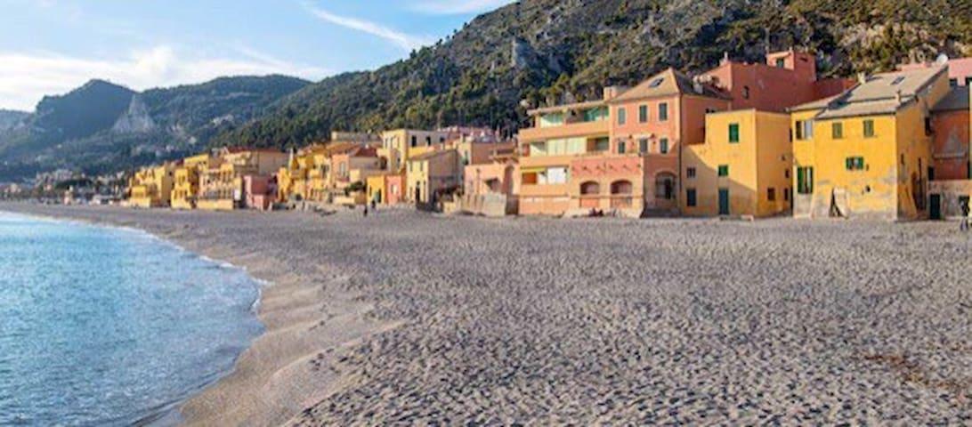 Casa vacanze Clevagi