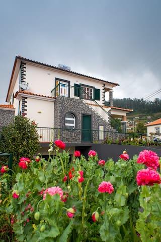 Pestana House