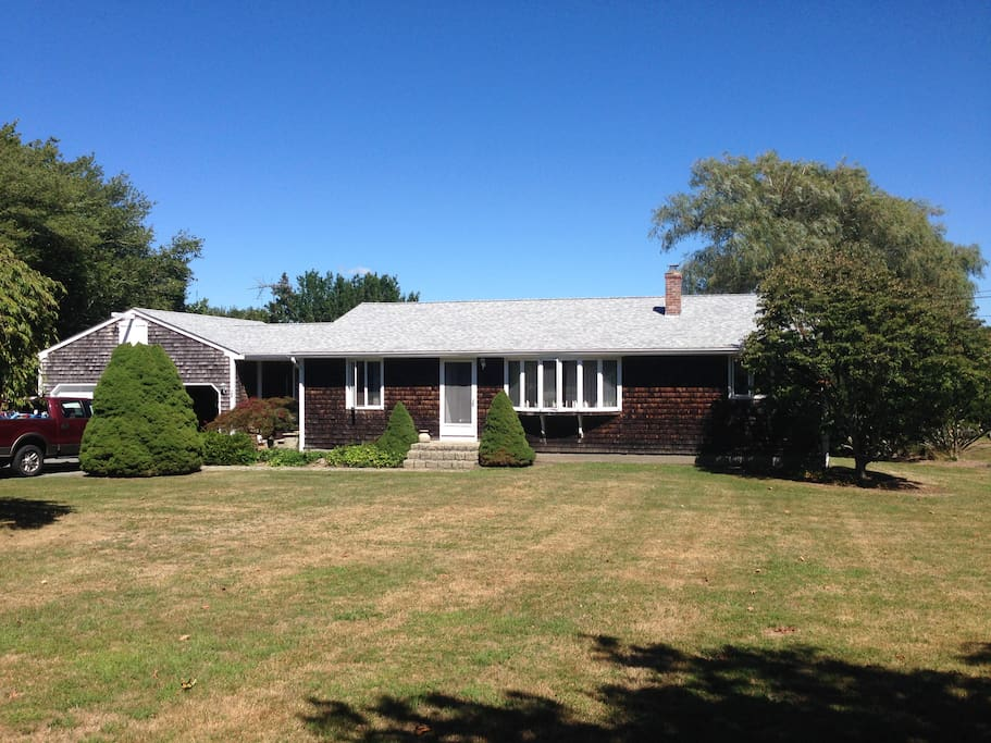 Single House For Rent In Rhode Island