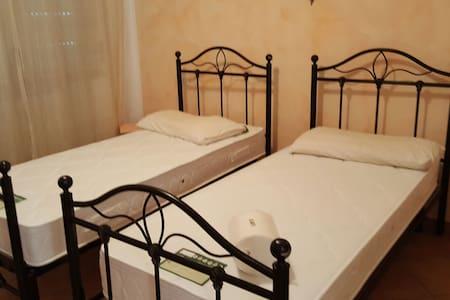 """Stanza singola """"mare"""" - Morciano di Romagna"""