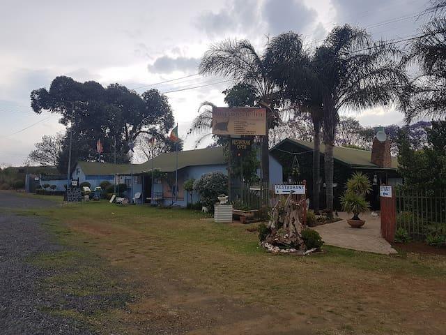 Impangele Inn Villa 3