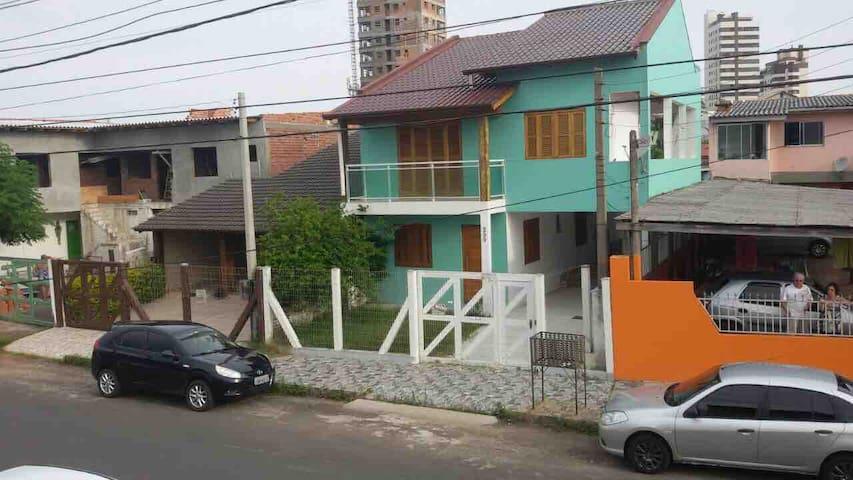 Casa Praia Central 1 - Tramandaí