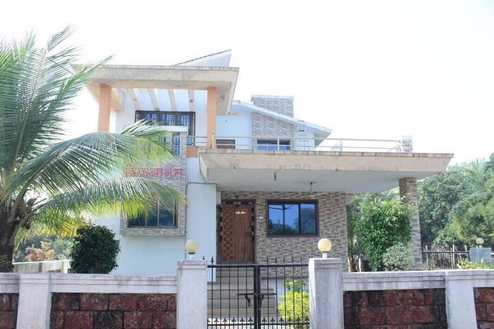 Holiday home Vijayanant